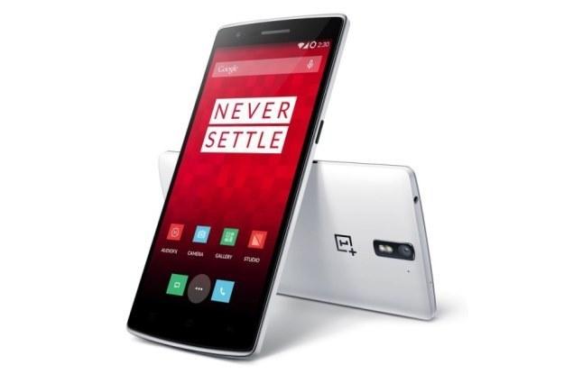 Zamówienia na OnePlus One będzie można składać wyłącznie 27 października i zaledwie przez jedną godzinę. /materiały prasowe