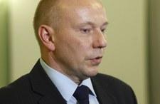 Żandarmeria Wojskowa zatrzymała byłego szefa SKW