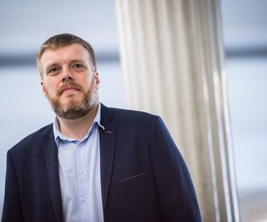 Zandberg: Bugaj i Małachowski mają mnie na sumieniu
