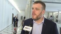 Zandberg (Razem) o referendum konstytucyjnym i religii w szkołach (TV Interia)