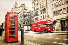 Zanieczyszczenia powietrza w Londynie - alert najwyższego stopnia