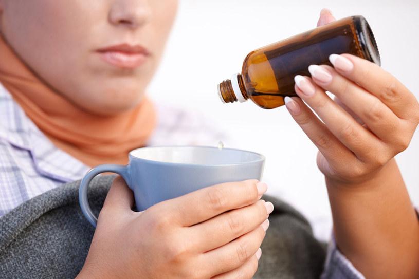 Zanim sięgniesz po antybiotyki, sprawdź, które zioła i rośliny pomogą ci zwalczyć pierwsze objawy /©123RF/PICSEL