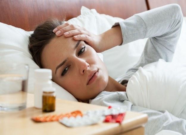 Zanim znowu sięgniesz po antybiotyk sprawdź, czy nie zaatakował cię Candida /©123RF/PICSEL