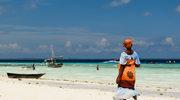 Zanzibar. Bez pustyni, bez puszczy
