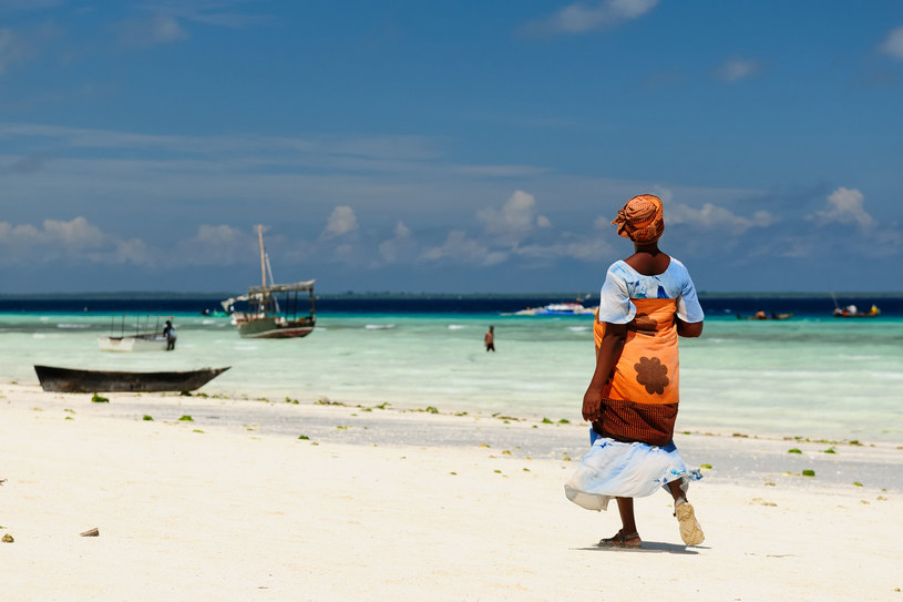 Zanzibar /123RF/PICSEL