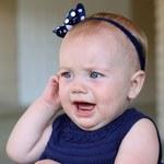 Zapalenie ucha u dziecka