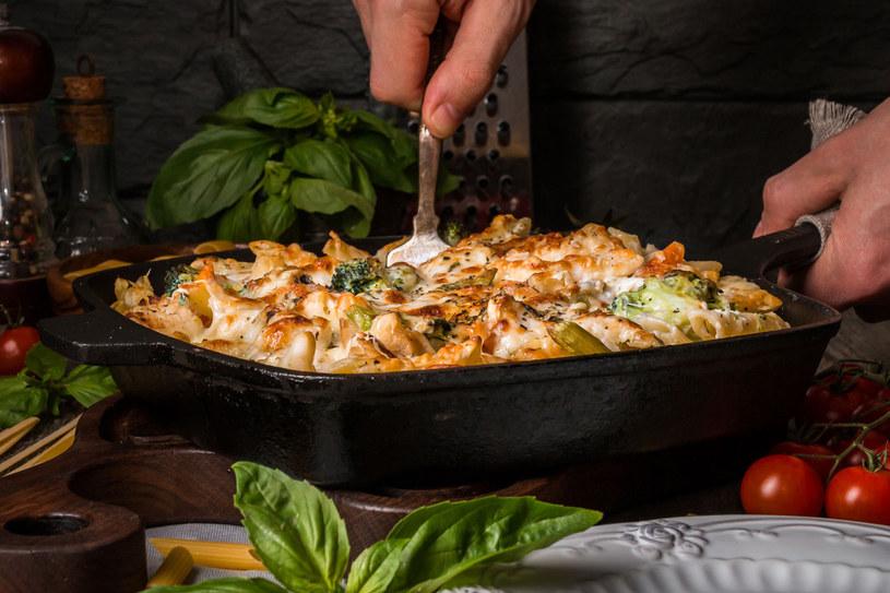 Zapiekanka ála lasagne /©123RF/PICSEL