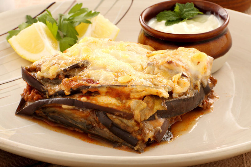 Dania z bak a ana - Cuisine grecque traditionnelle ...