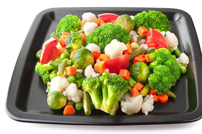 Zapiekanka z brokułami /©123RF/PICSEL