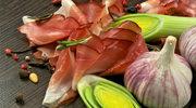 Zapiekanki z warzyw