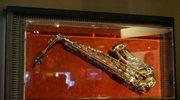 Zapisy na saksofon i instrumenty klawiszowe