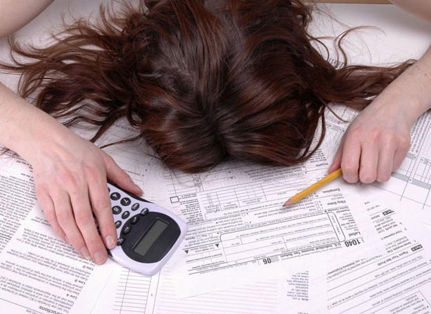 Zapłacenie podatku jest konieczne, bez względu na fakt, czy jest o darowizna czy pożyczka /123RF/PICSEL