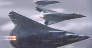 Zapowiedź myśliwca 6. generacji