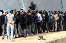 Zapowiedź ultimatum wobec Grupy Wyszehradzkiej ws. uchodźców