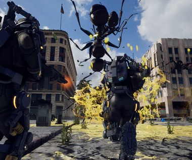Zapowiedziano nową odsłonę serii Earth Defense Force