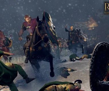 Zapowiedziano nowe DLC do Total War: Rome II