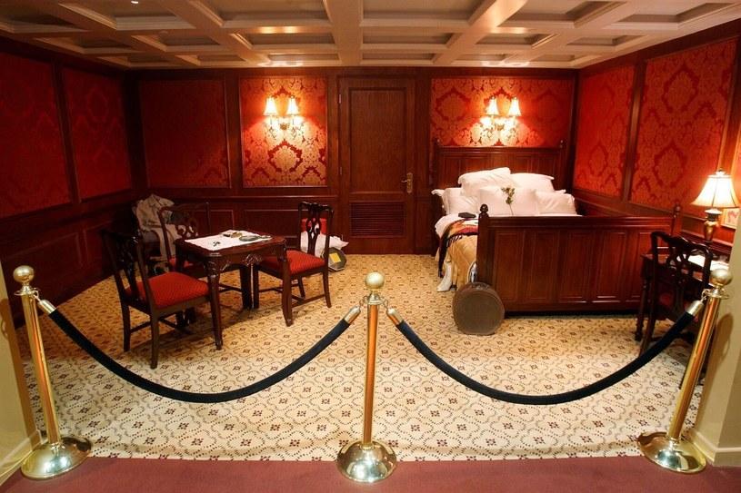 Zaprasazamy do Krakowa na wystawę Titanic the Exhibition /materiały prasowe
