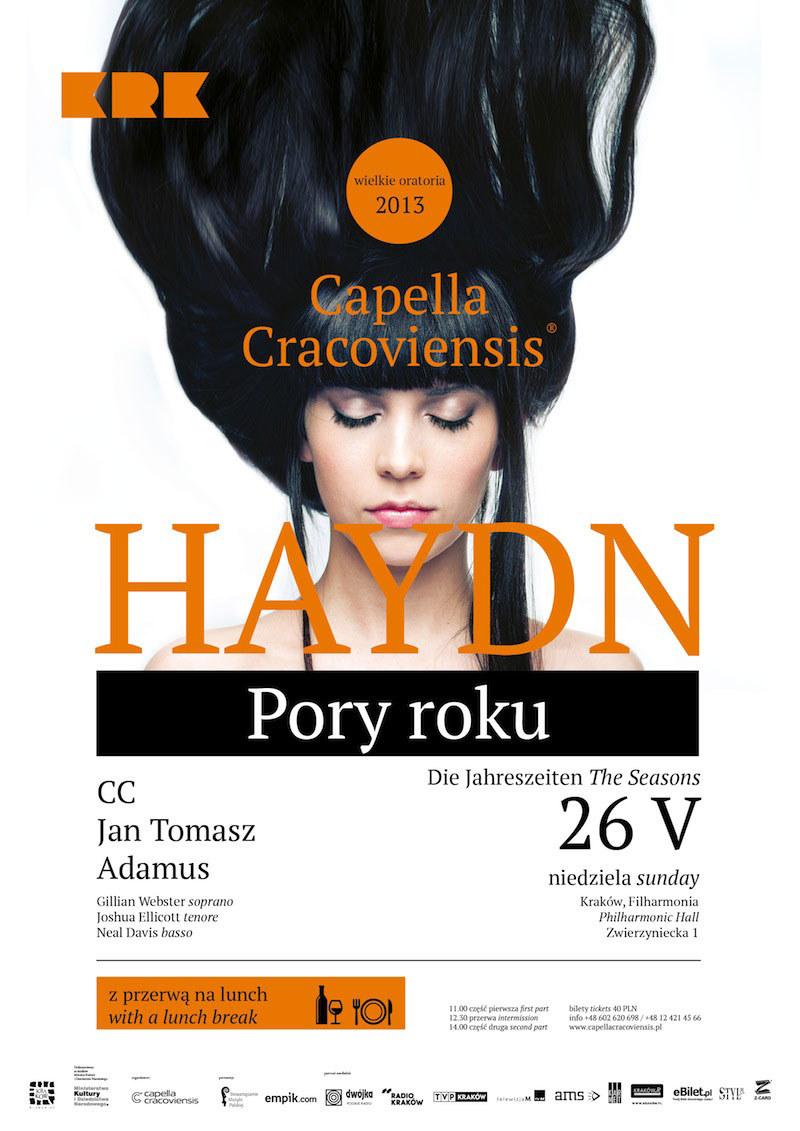 Zapraszamy 26 maja do Filharmonii Krakowskiej /materiały prasowe