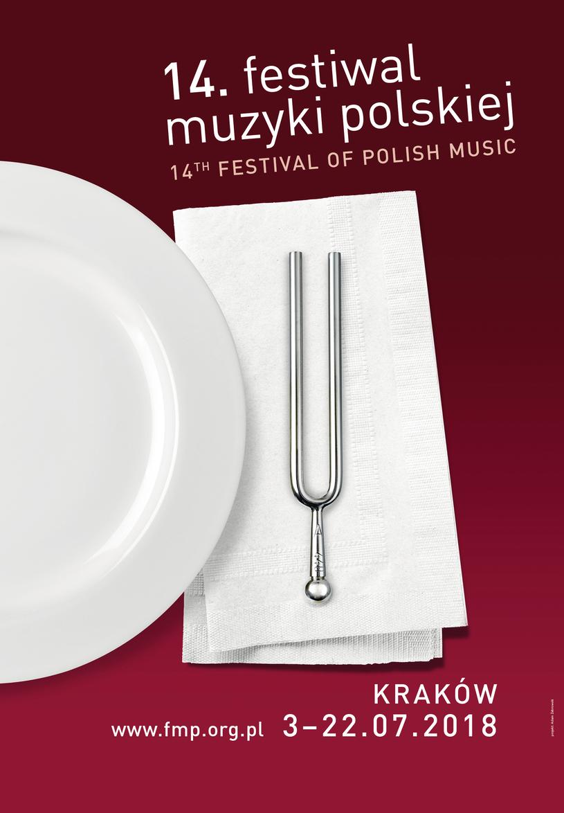 Zapraszamy na 14. Festiwal Muzyki Polskiej w Krakowie /materiały prasowe