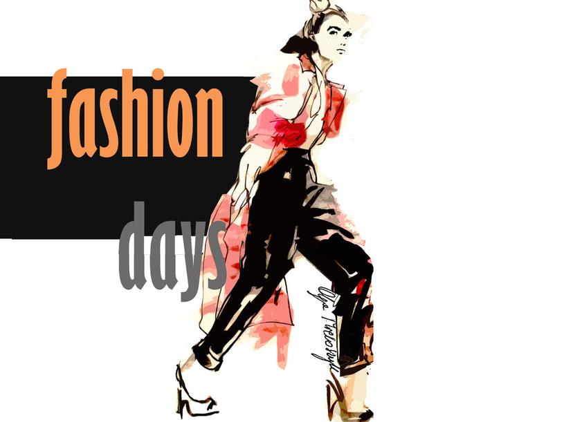 Zapraszamy na Fashion Days 2012! /materiały prasowe
