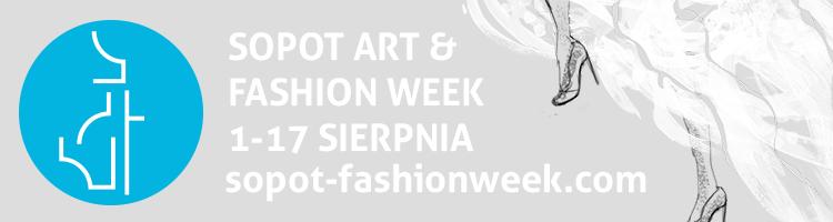 Zapraszamy na Sopot Art & Fashion Week! /materiały prasowe