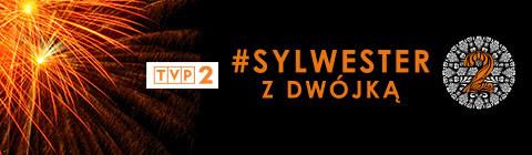 Zapraszamy na Sylwester z Dwójką! /INTERIA.PL