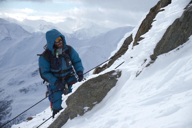 """Zapraszamy na wystawę zdjęć promującą film """"Everest"""" /materiały prasowe"""