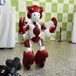 Zaprezentowano roboty, które będą pomagać kibicom w trakcie igrzysk w 2020