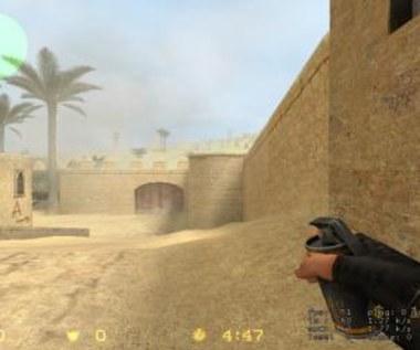 Zaproś kolegę do zabawy przy Counter Strike: Source