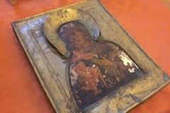 Zarekwirowane na granicy ikony trafiły do Muzeum Warmii i Mazur