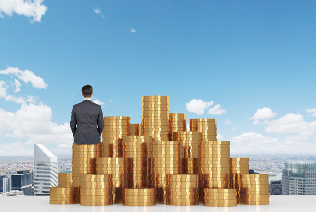 Zarobki prezesów spółek energetycznych - średnio ponad milion złotych rocznie /123RF/PICSEL