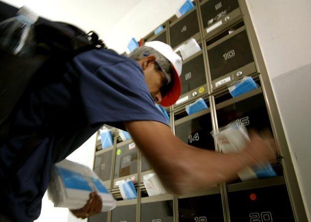 Zarobki w branży ulotkarskiej są ściśle określone /Praca za granicą