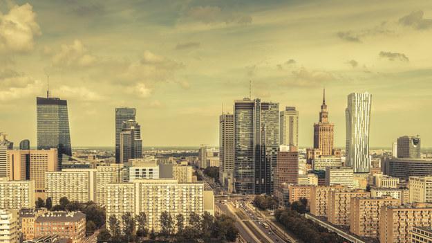 Zarobki w warszawskim hotelarstwie są najwyższe /123RF/PICSEL