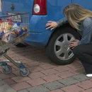 Zarysowałeś auto i uciekłeś? Konsekwencje będą poważne!