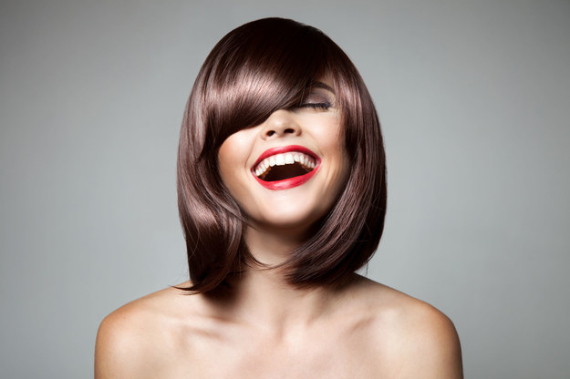 zas na wiosenną zmianę fryzury – teraz krótko! /123/RF PICSEL