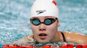 Zaskakująca wypowiedź chińskiej pływaczki