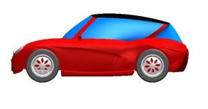Zaskakujące wyniki konkursu na samochód elektryczny