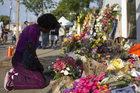 Zastrzelił dziewięć osób w Kościele. Prokurator żąda kary śmierci