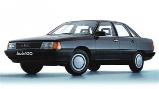 """Zaszokował niskim współczynnikiem Cx, ale był awaryjny. Niektóre serwisy w USA wywieszały nawet karki """"Audi NO!"""". /Motor"""