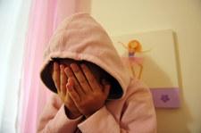 Zatrważające dane o przemocy wobec dzieci