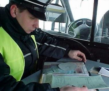 Zatrważające wyniki kontroli busów