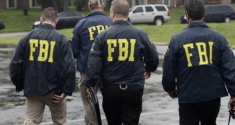 Zatrzymanie przeprowadziło FBI /AFP
