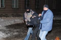Zatrzymano drugiego z podejrzanych o zabójstwo policjanta