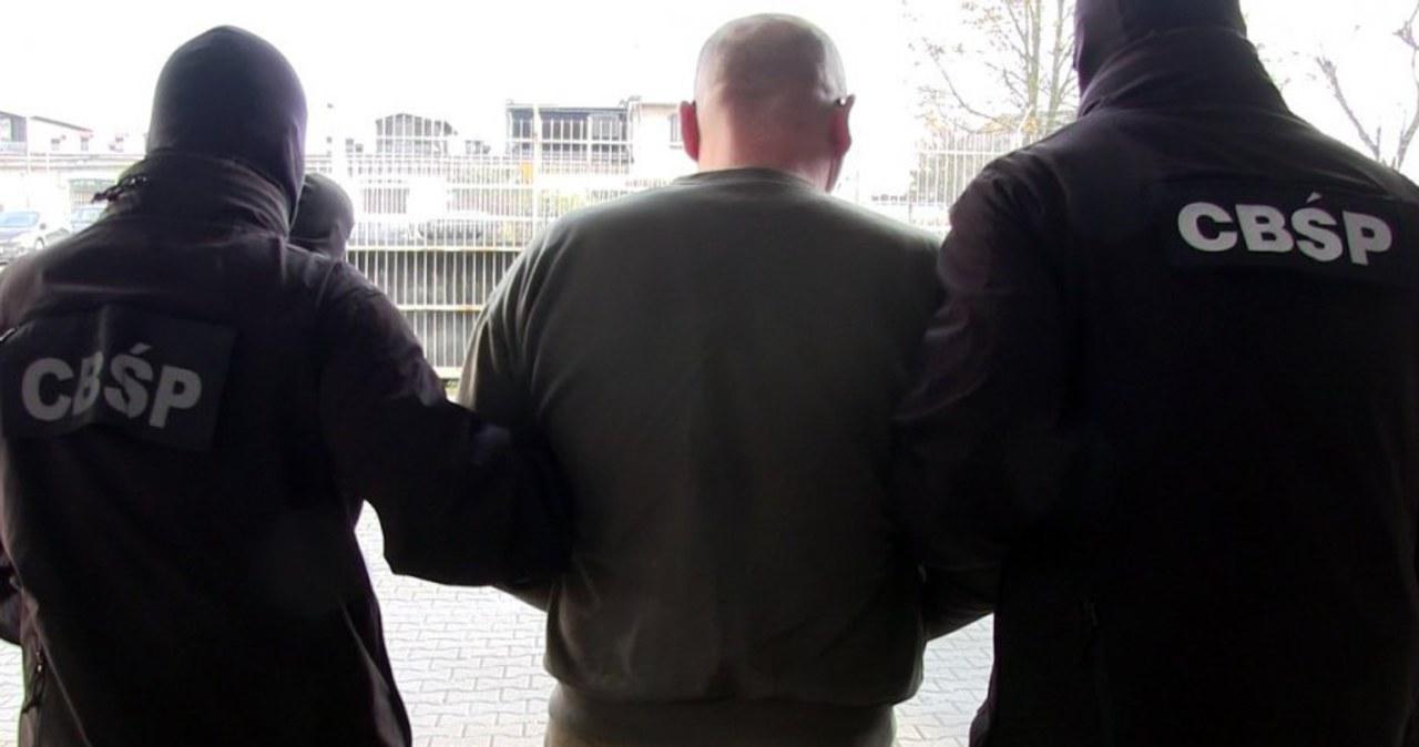 Zatrzymano podejrzanych o porwanie dziecka dla okupu!