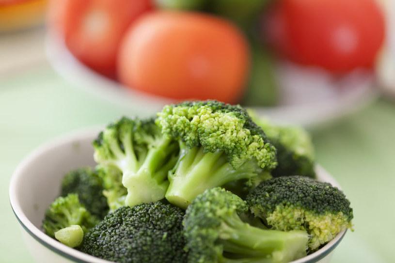 Zawarty w brokułach sulforafan chroni przed nowotworami głowy i szyi /©123RF/PICSEL