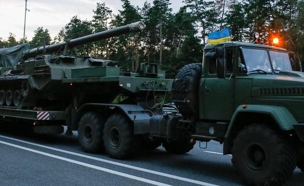 Zawieszenie broni w Donbasie od 1 kwietnia. Powodem święta
