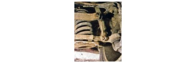 zawieszenie xj8 /Motor