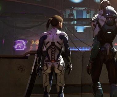Zawieszono dalszy rozwój serii Mass Effect?