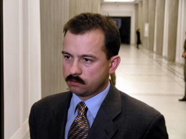 Zawisza został szefem nowej komisji śledczej /INTERIA.PL