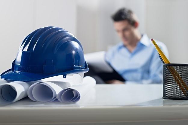 Zawód kierownika budowy znalazł się w 2011 roku na liście zawodów deficytowych ministerstwa pracy /© Panthermedia